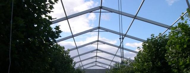 spécial 25m structure nue